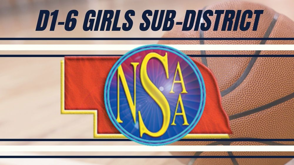 Girls Sub-District Basketball Tournament