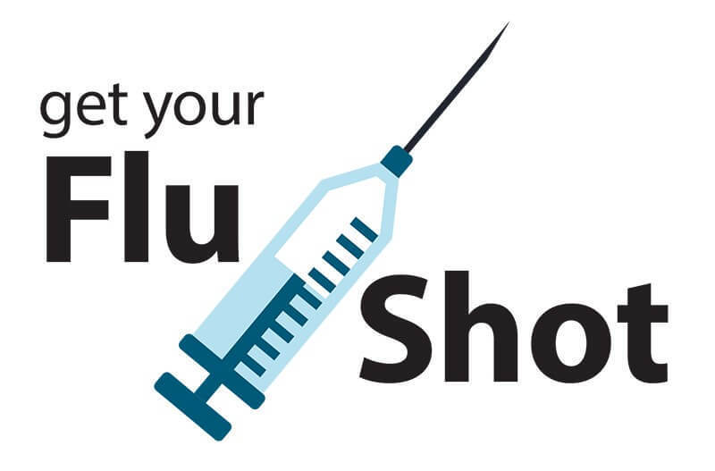 Flu Shots Coming to Central Valley