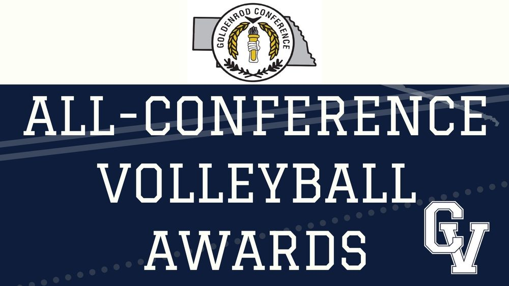 Conference Volleyball Awards Released