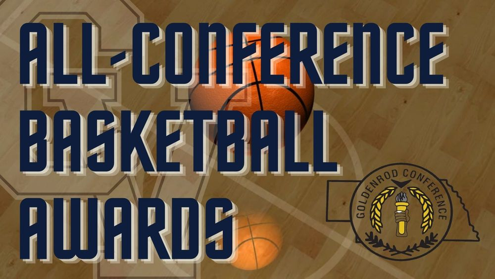 All-Conference Basketball Awards