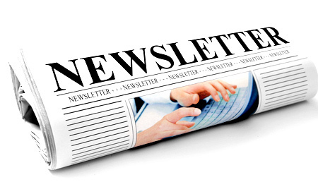 August Newsletter Now Available!
