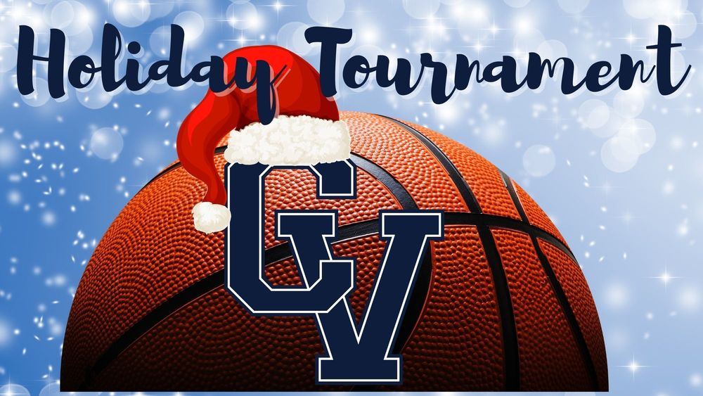 Holiday Tournament Schedules
