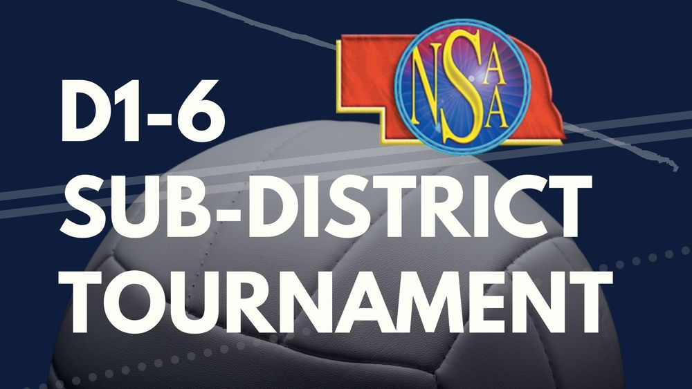 Central Valley to Host Sub-District Volleyball