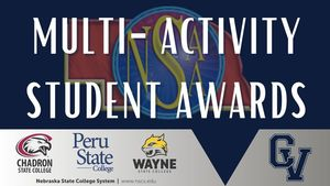 20-21  NSCS Multi-Activity Student Award Recipients Announced