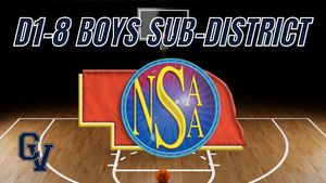Boys Sub-District Basketball Pairings