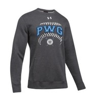 PWG Baseball Apparel Online!
