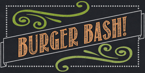 Burger Bash Tuesday in Ewing