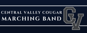 Cougar Marching Band to Harvest of Harmony