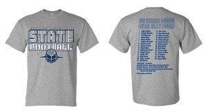 REOPENED* State Football Apparel