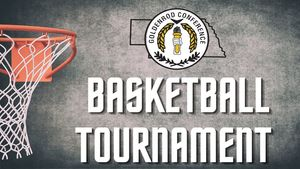 GRC Basketball Tournament