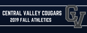 Introducing Cougar Fall Athletics Teams
