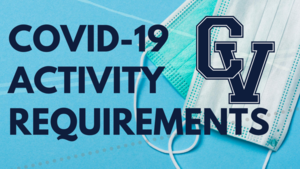 COVID-19 Activity Requirements