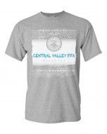 Central Valley FFA T-Shirt Order
