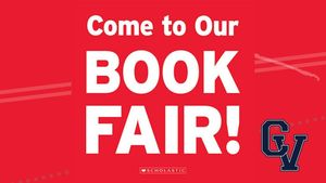 Online Book Fair Happening Now!