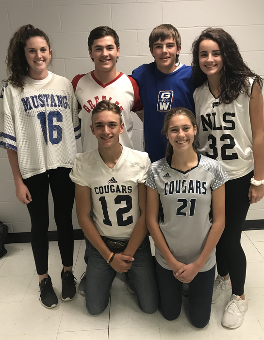 Central Valley Jersey Day