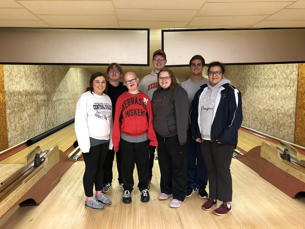 Unified Bowling Party