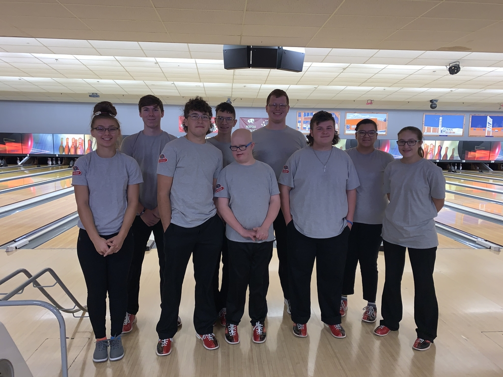 Unified Bowlers in Norfolk