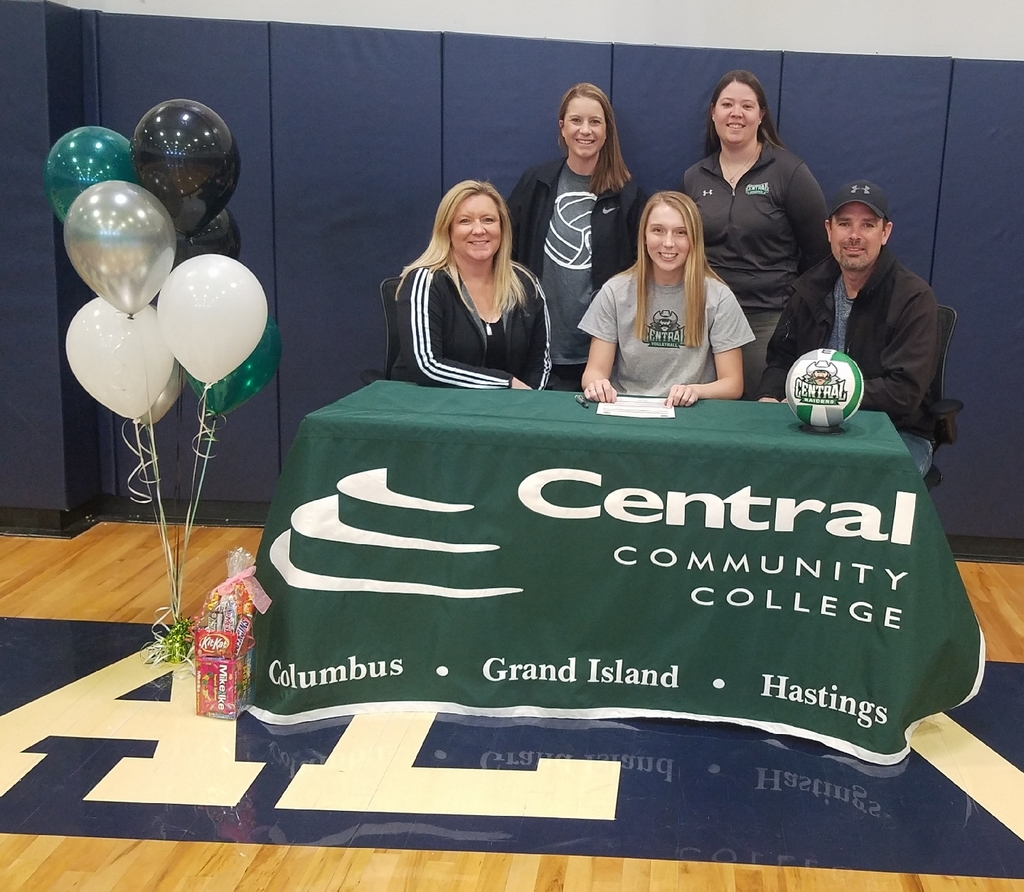 Kensey, parents, & coaches