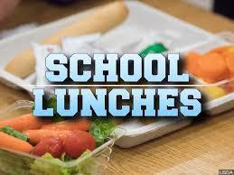 FREE MEALS TO CV STUDENTS